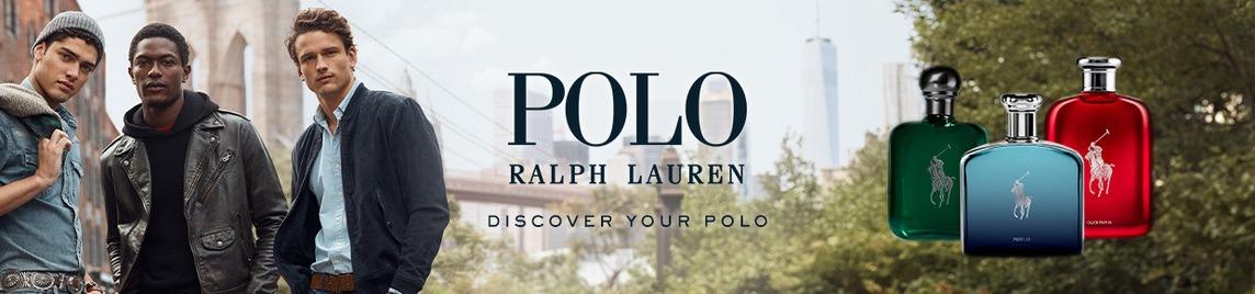Ralph Lauren banner