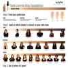 NYX Professional Makeup Total Control Drop Foundation Vanilla TCDF06 (13ml)