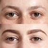 NYX Professional Makeup Can't Stop Won't Stop Longwear Brow Ink Kit (8ml), Ash Brown
