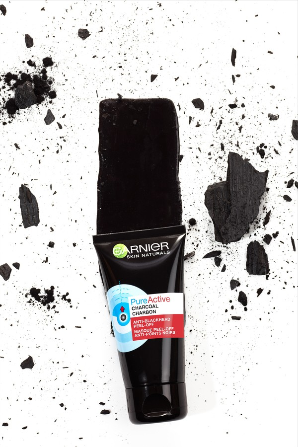 Garnier PureActive Charcoal Peel-Off (50 ml)