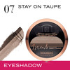 Bourjois 1 Seconde Eyeshadow (3 g), 07 Stay On Taupe