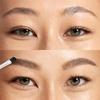 Puder do brwi NYX Professional Makeup Eyebrow Cake, Taupe/Ash