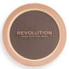 Makeup Revolution Mega Bronzer (15 g), 04 Dark