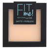 Maybelline Fit Me Matte & Poreless Powder, 104 Soft Ivory