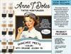 theBalm Anne T. Dote Tinted Moisturizer Light Medium # 18 30 ml