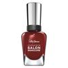 Sally Hansen Complete Salon Manicure 3.0 #610 Red Zin (14,7 ml)