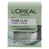 L'Oréal Paris Pure Clay Purify Mask, Green (50ml)