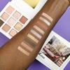 Makeup Revolution X Friends Ross Palette 9g