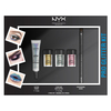 NYX Professional Makeup Pro Glitter Kit