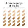 Elizabeth Arden Flawless Finish Skincaring Foundation 130W 30 ml