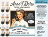 theBalm Anne T. Dote Tinted Moisturizer Lighter Than Light # 10 30 ml