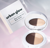 Urban Glow Brow Game Brow Powder Duo #01 2g