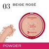 Bourjois Healthy Mix Powder 03 Beige Rosé Ivory 10 g