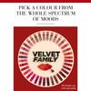 Bourjois Rouge Edition Velvet Lipstick 01 Personne Ne Rouge (6.7 ml)