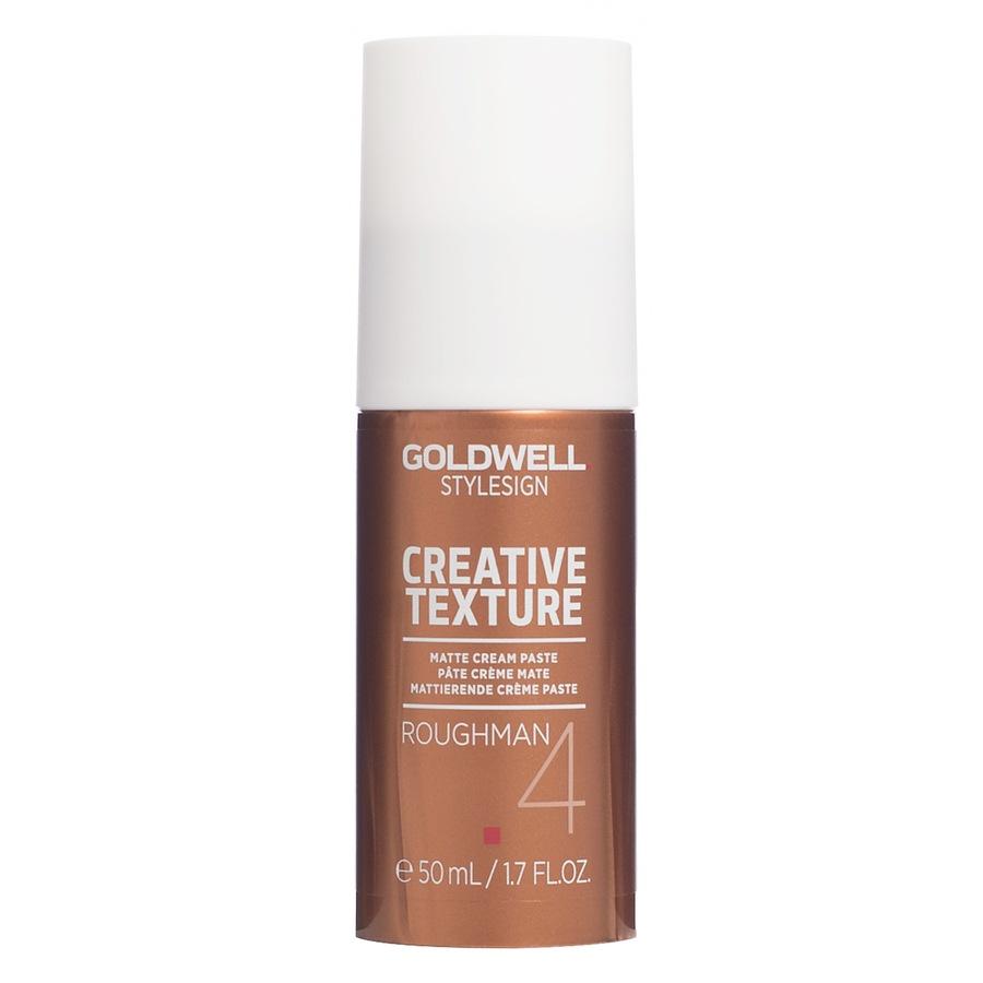 Goldwell Stylesign Creative Texture Roughman Matte Cream Paste (50 ml)