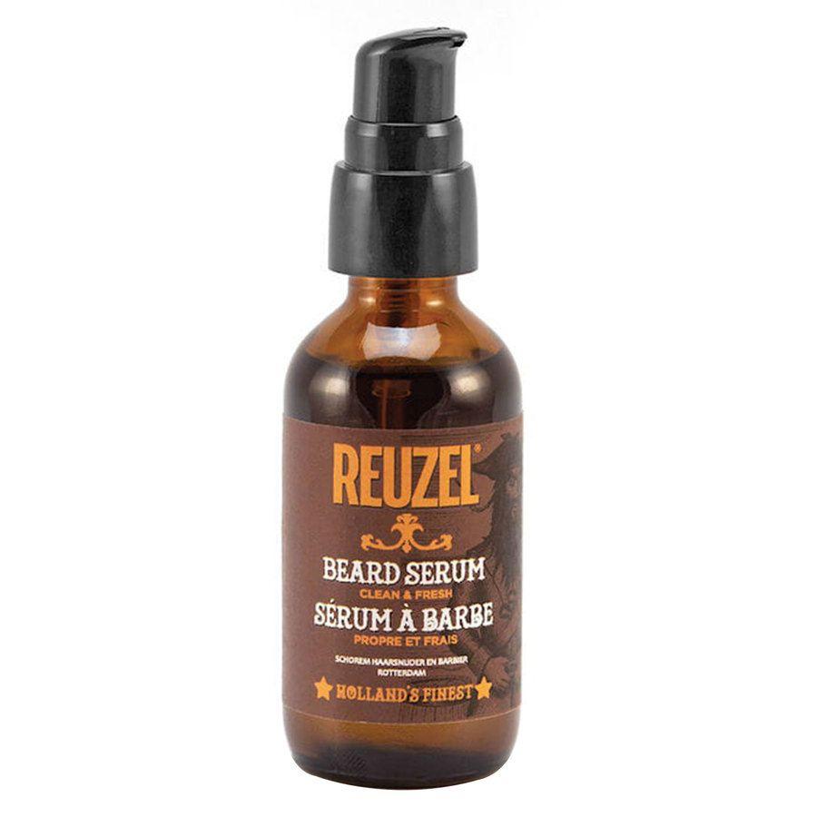 Reuzel Clean & Fresh Beard Serum 50g