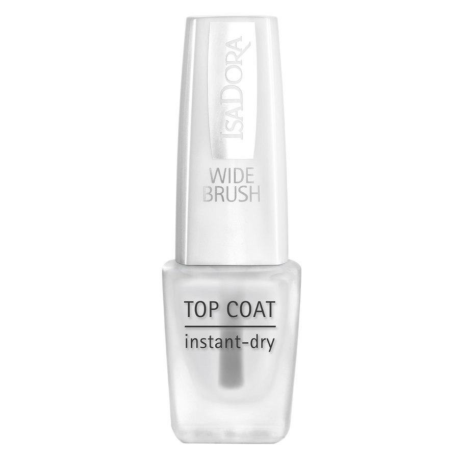 IsaDora Instant-Dry Top Coat # 795 6 ml