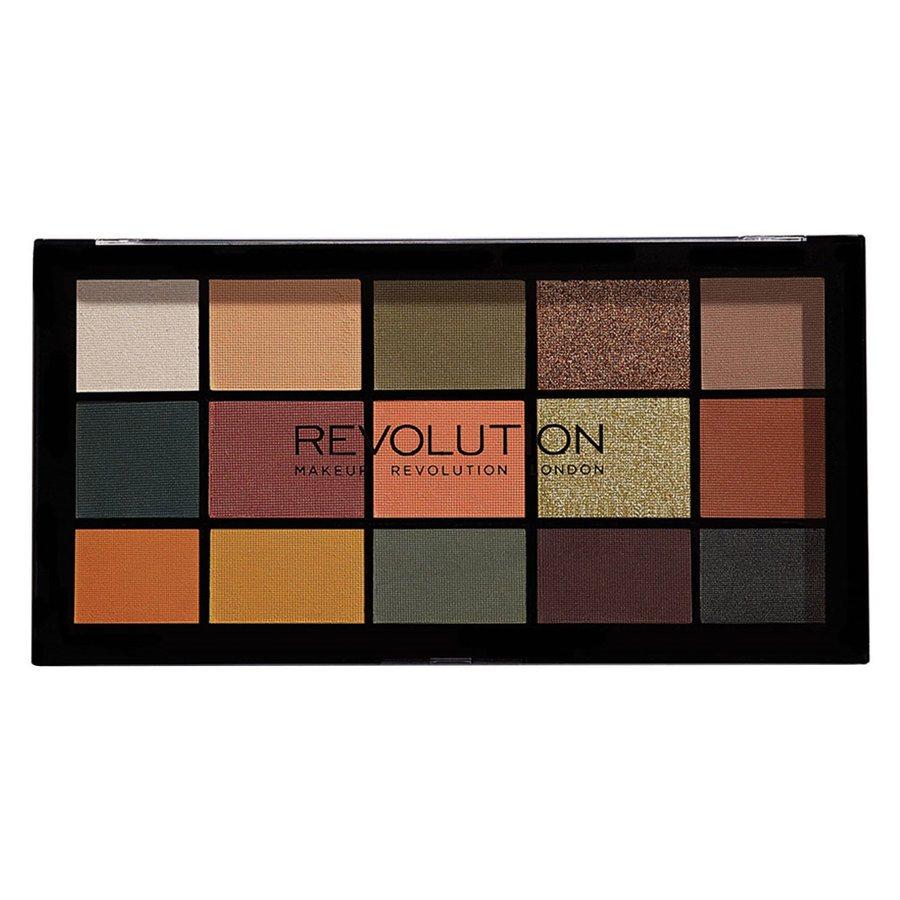 Makeup Revolution Re-Loaded Palette, Iconic Division