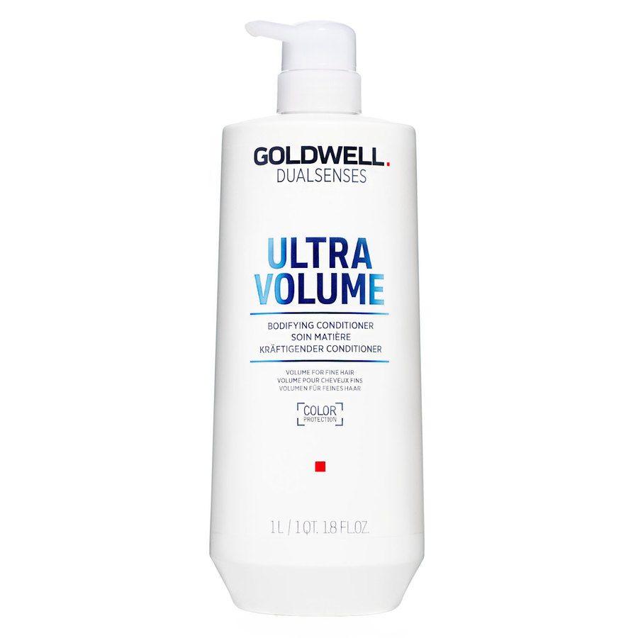 Goldwell Dualsenses Ultra Volume Bodifying Balsam (1000 ml)