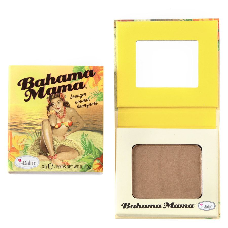 The Balm Bahama Mama (3 g), Travel Size