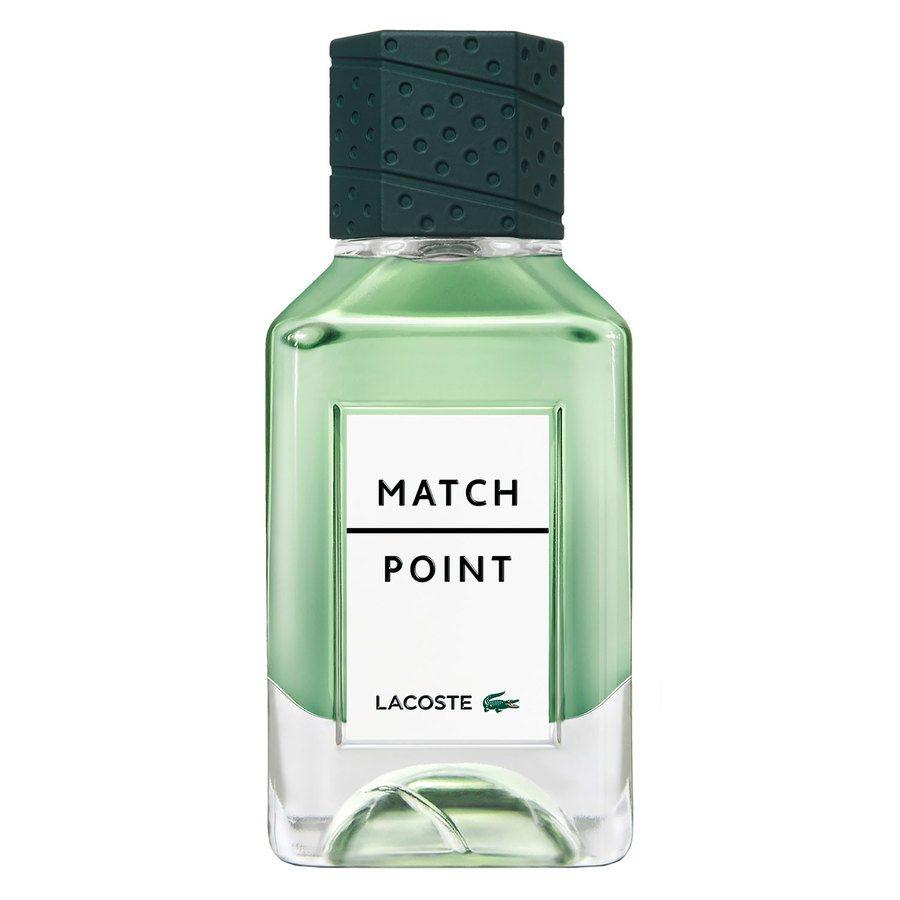 Lacoste Match Point Eau De Toilette (50ml)
