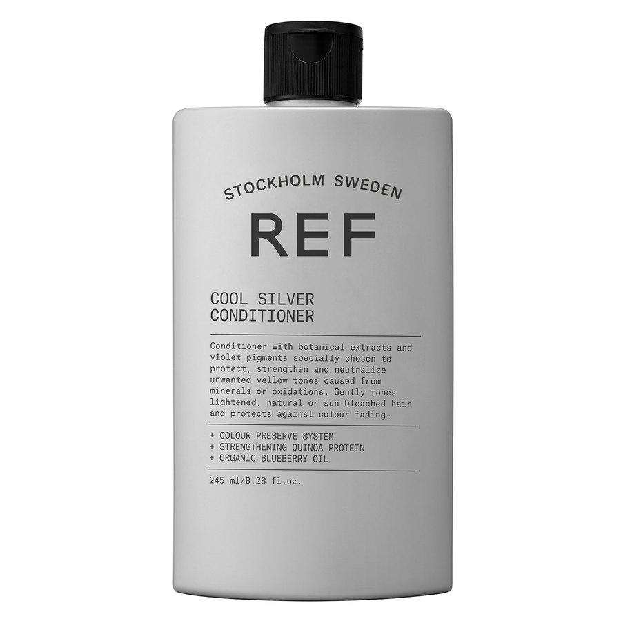 REF Cool Silver Conditioner (245 ml)