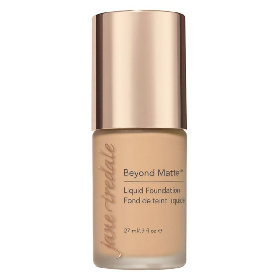 Jane Iredale Beyond Matte Liquid Foundation (27 ml) - M8