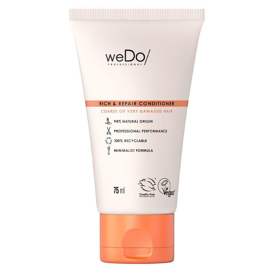 weDo / Professional Rich & Repair Conditioner 75 ml