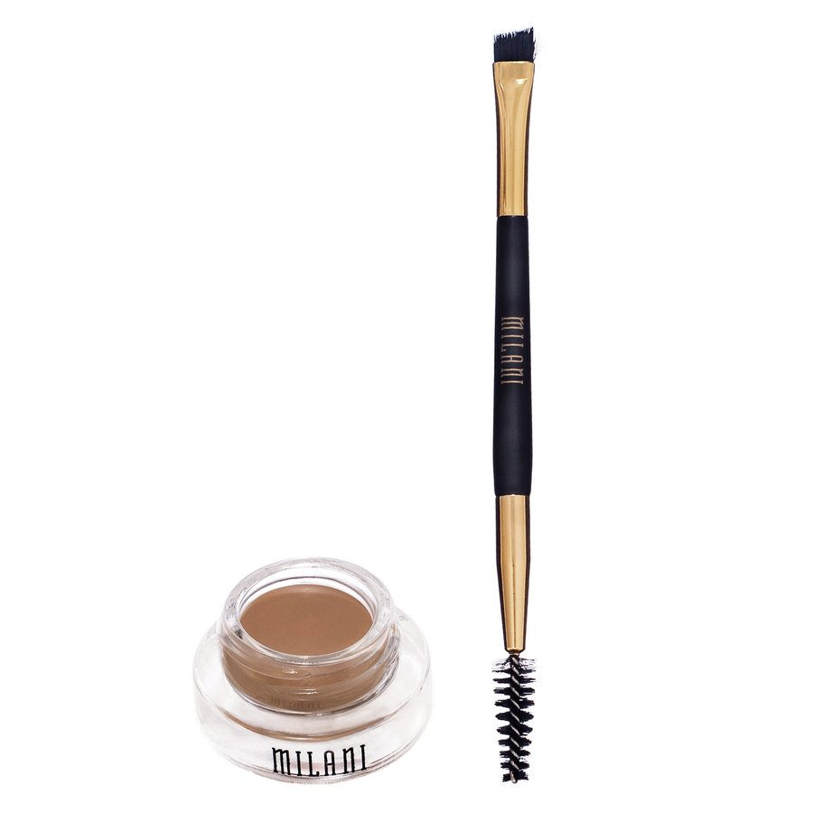 Milani Stay Put Brow Color, Natural Taupe 02 (1,2 g)