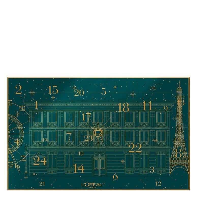 L'Oréal Paris Advent Calendar 2021