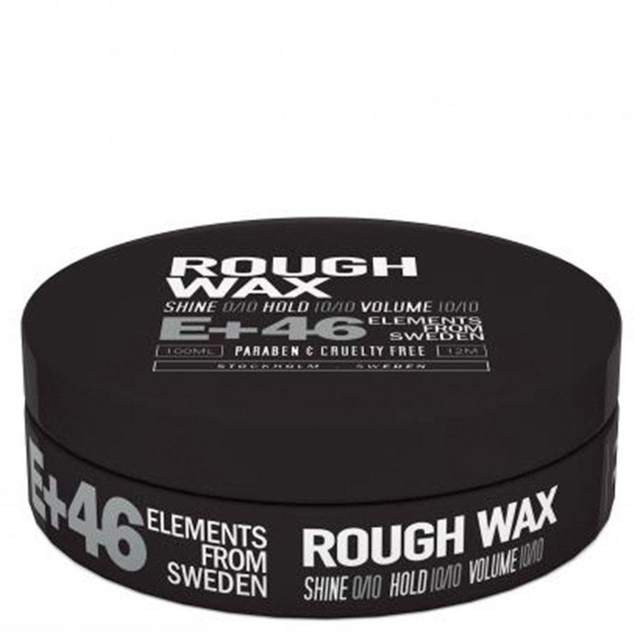 E+46 Rough Wax (100ml)