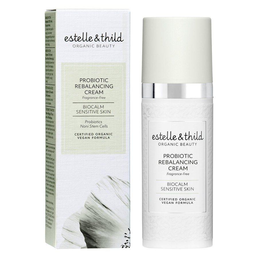 Estelle & Thild BioCalm Probiotic Rebalancing Cream (50ml)