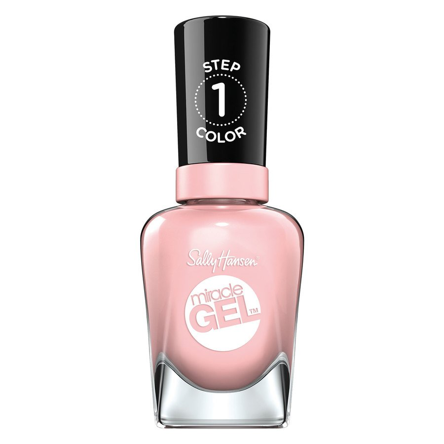 Sally Hansen Miracle Gel #238 Regal Rose (14,7 ml)