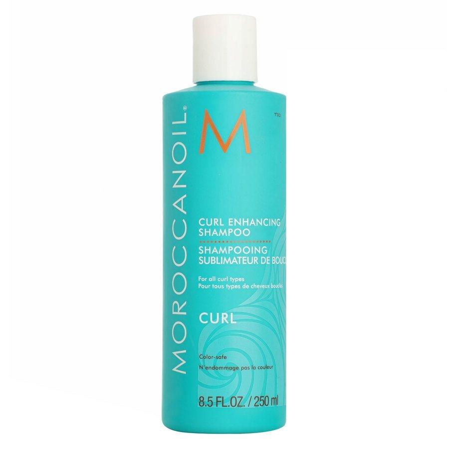 Moroccanoil Curl Enhancing Shampoo (250ml)