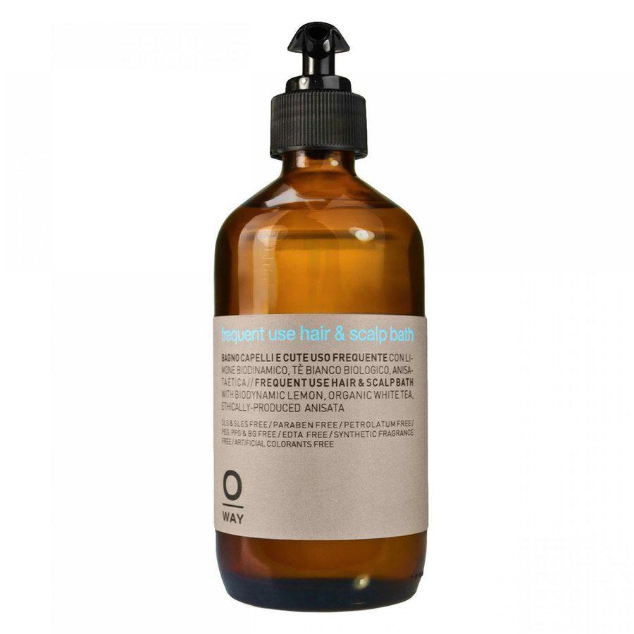Oway Frequent Use Hair & Scalp Bath 240 ml