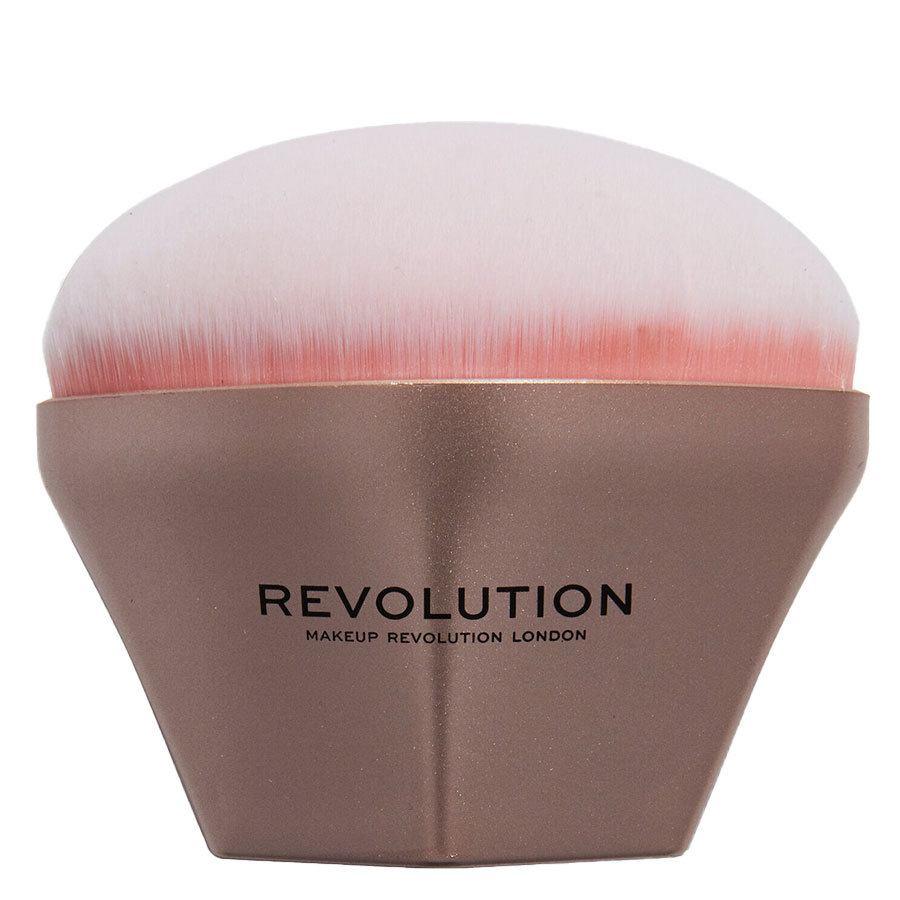 Makeup Revolution Body Airbrush Finish Blender Brush 1 szt.