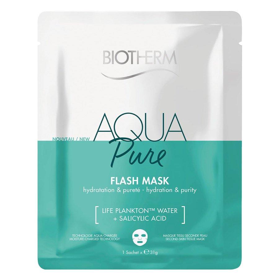 Biotherm Aqua Pure Flash Mask (35 g)