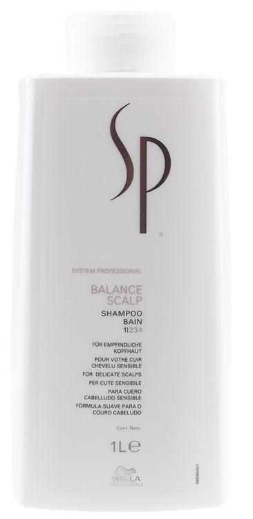 Wella SP Balance Scalp Szampon (1000ml)