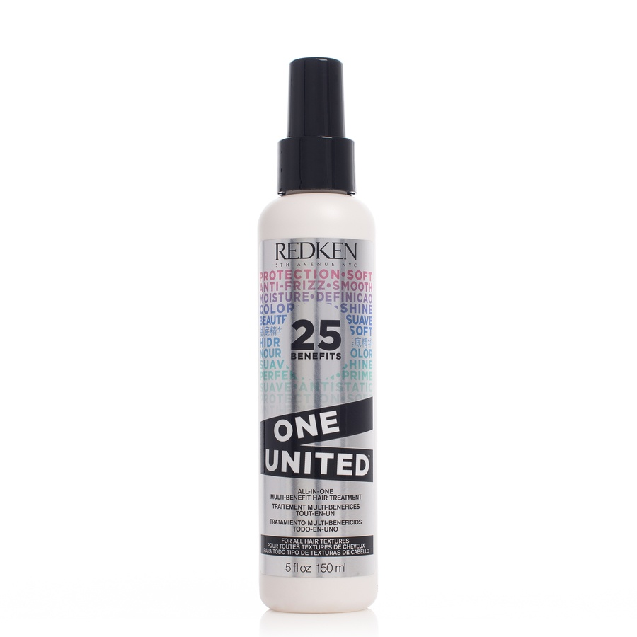 Redken One United All-In-One Multi Benefit Hair Treatment (150ml)
