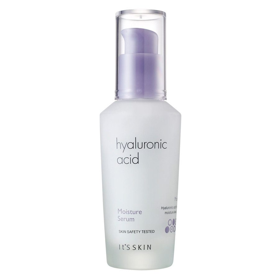 It's Skin Hyaluronic Acid Moisture Serum (40 ml)
