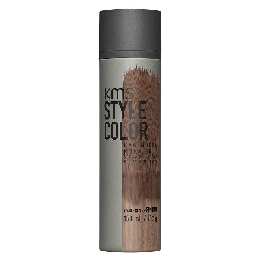 KMS StyleColor Raw Mocha (150 ml)