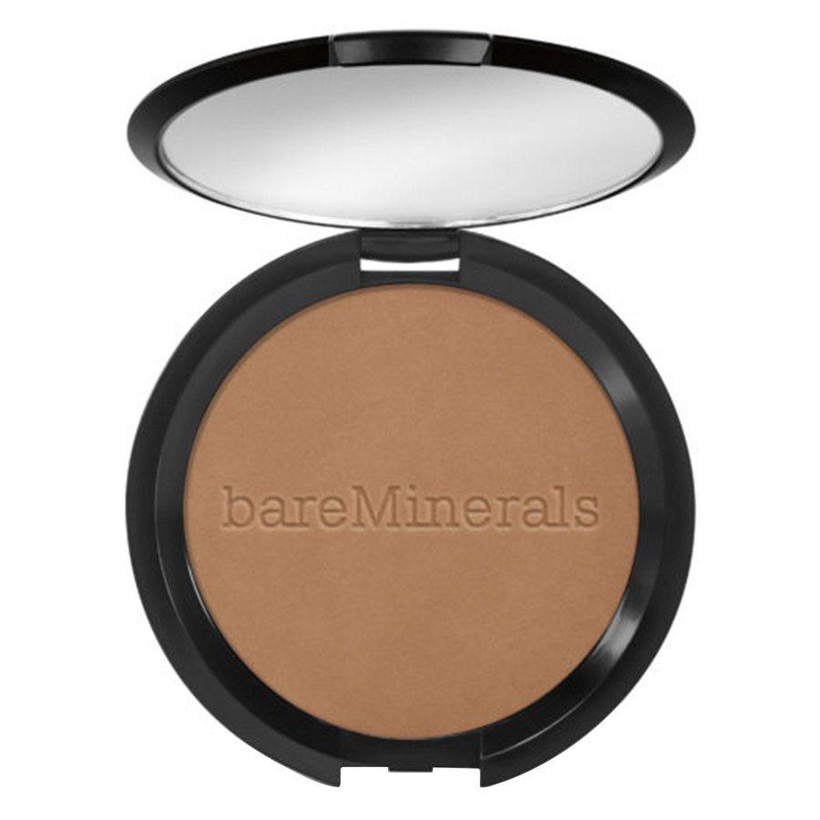 BareMinerals Pressed Powder Bronzer Faux Tan