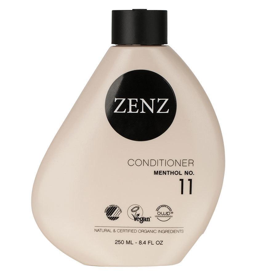 Zenz Organic No. 11 Menthol Conditioner 250ml