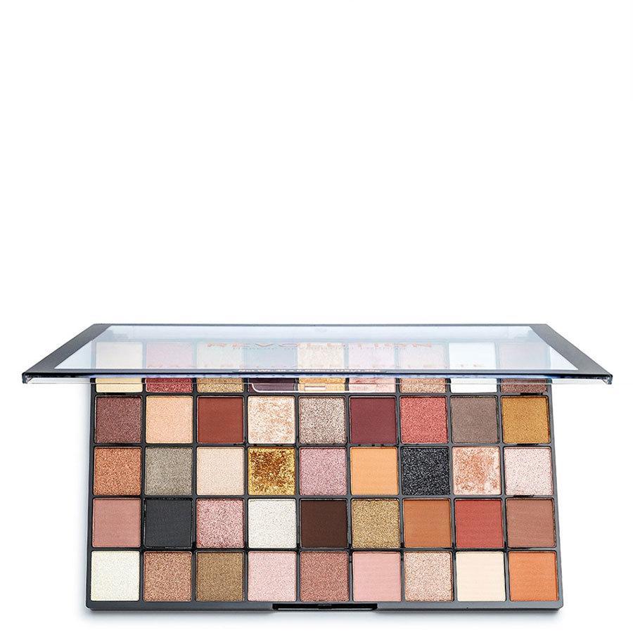 Makeup Revolution Maxi Reloaded Palette, Large It Up