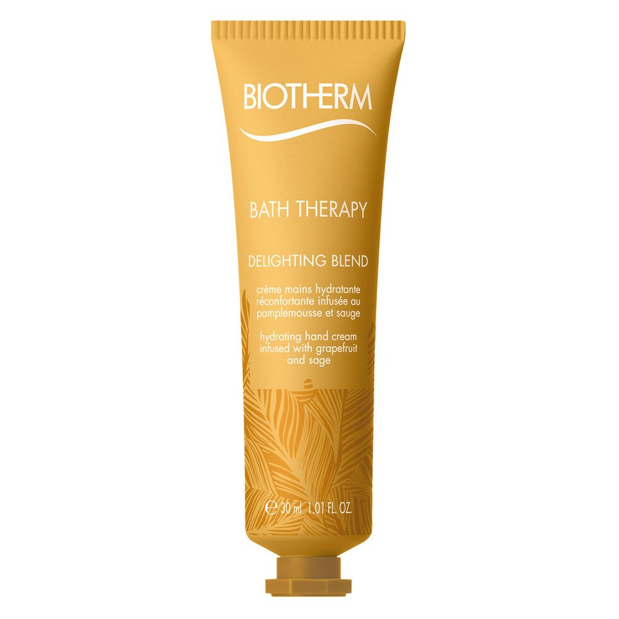 Biotherm Bath Therapy Delighting Blend Hand Cream (30 ml)