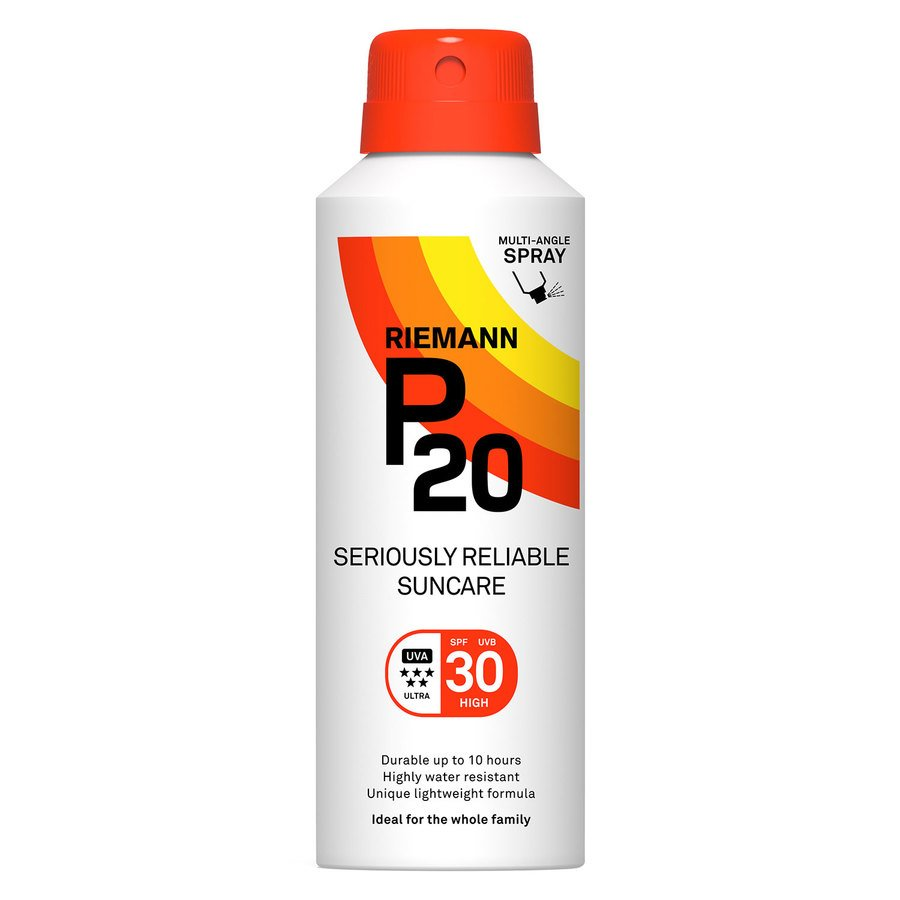Riemann P20 Continuous Spray, SPF 30 (150 ml)