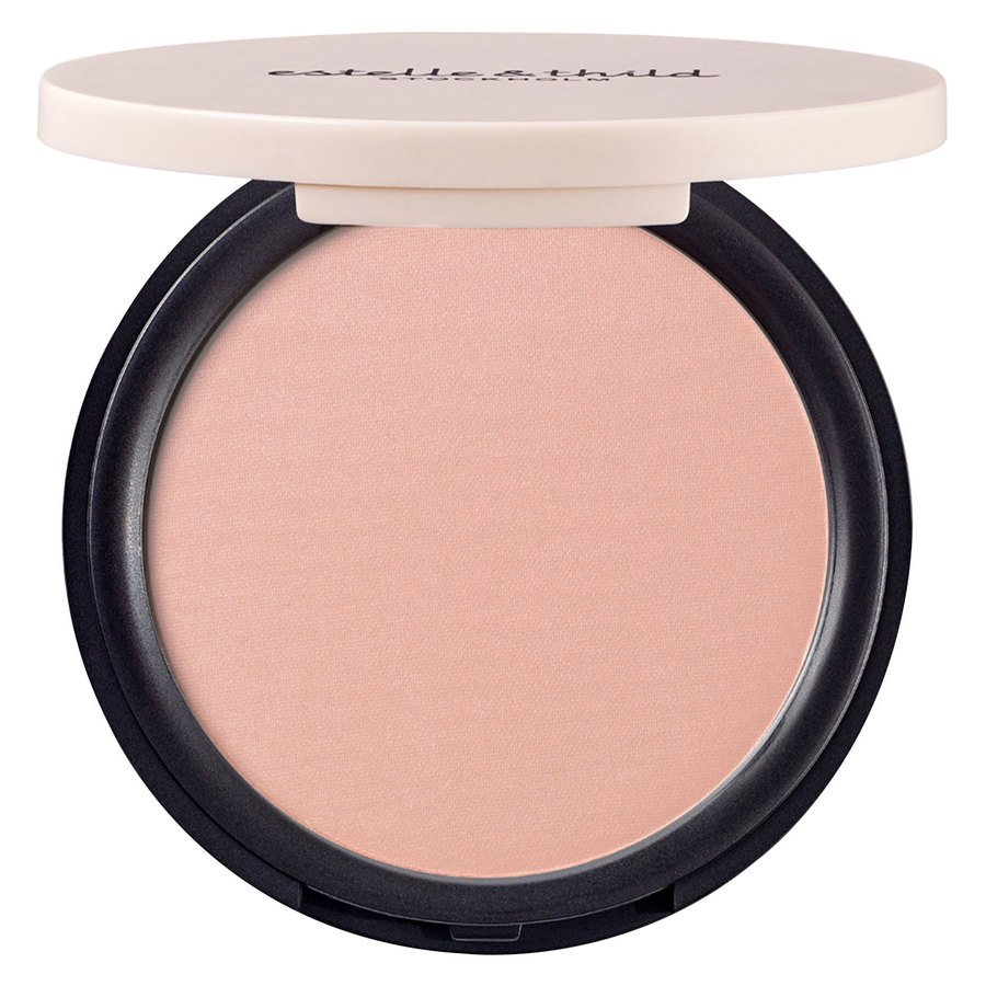 Estelle & Thild BioMineral Fresh Glow Satin Blush (10 g), Sweet Coral