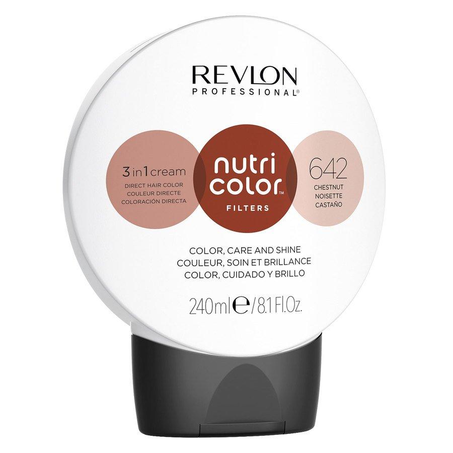 Revlon Professional Nutri Color Filters 240ml, 642