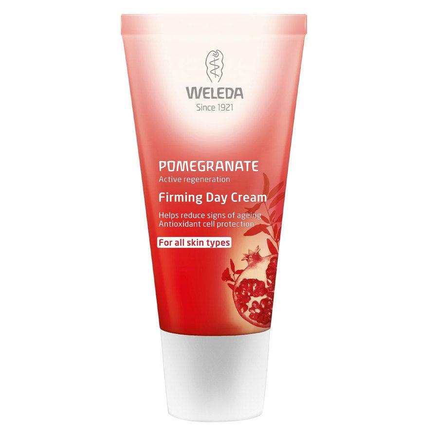 Weleda Pomegranate Firming Day Cream (30 ml)