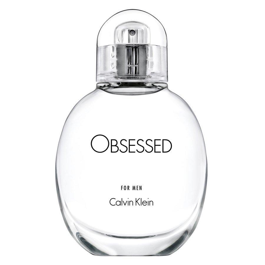 Calvin Klein Obsessed For Men Woda Toaletowa (75 ml)